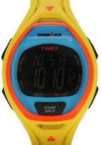 Timex Sleek 50 Watch Mens