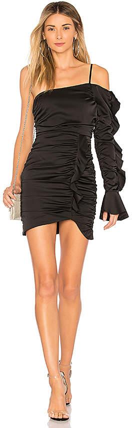 Majorelle Rhapsody Dress