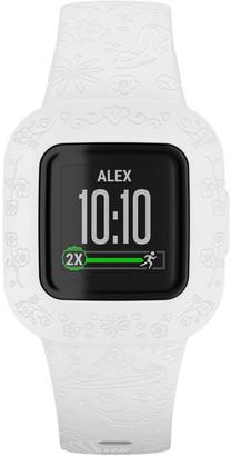 Garmin VivoFit JR3 Activity Tracker - Princess Icons
