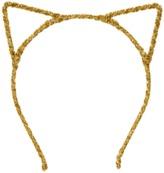 Gymboree Cat-Ear Headband
