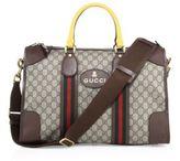 Gucci Soft GG Supreme Duffle Bag