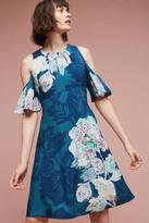 Maeve Elia Open-Shoulder Dress