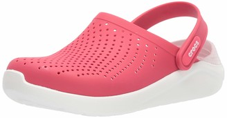 Crocs Men's and Women's LiteRide Clog Casual Athletic Shoe with Extraordinary Comfort Technology