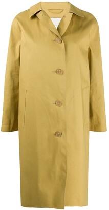 MACKINTOSH Garmony bonded coat