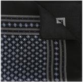 Dolce & Gabbana patterned pocket square - men - Silk - One Size