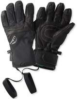L.L. Bean L.L.Bean Men's Carrabassett Snow Sports Gloves