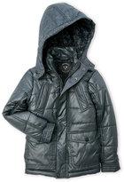 Urban Republic Boys 8-20) Fleece-Lined Puffer Jacket