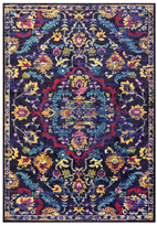 nuLoom Ornate Barron Rug