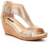 Alex Marie Illiana Platform Wedges