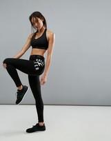 Hollister Active Logo Waist Band Legging