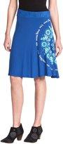 Desigual Women's Printed Skirt