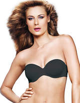 Maidenform Comfort Devotion Custom Lift Strapless Bra