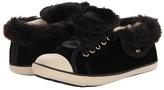 Pampili 288127 Like Flat (Little Kid/Big Kid) (Black) - Footwear