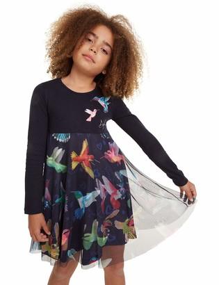 Desigual Girls' Dress Hermosillo