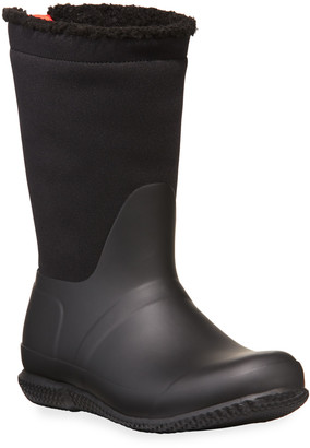 Hunter Original Sherpa Boots