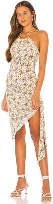 Tularosa The Jade Midi Dress