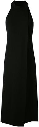 Egrey Knit Midi Dress