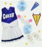 Jolees Jolee's Boutique Dimensional Stickers, Cheerleading
