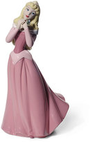 Nao Porcelain Princess Aurora Figurine