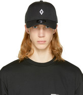 Marcelo Burlon County of Milan Black Starter Edition Pelken Cap