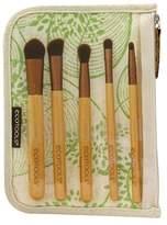 EcoTools Essential Eyeshadow Brush Set