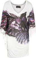 Religion RRW07 Royal Raven White Dress
