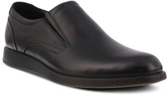 Spring Step Men's Leather Slip-Ons - John