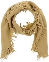 Our Legacy Oblong scarves - Item 46513913