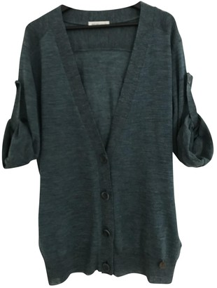 See by Chloe Anthracite Knitwear for Women