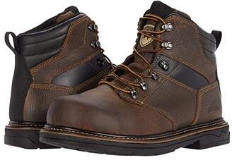 Irish Setter Farmington KT 83623 (Brown) Men's Shoes