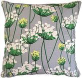 Kim Salmela Margaret Floral 20x20 Pillow, Multi