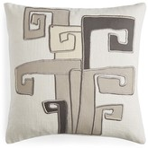 "Kelly Wearstler Canyon Inlander Decorative Pillow, 18"" x 18"""