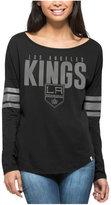 '47 Women's Los Angeles Kings Courtside Long Sleeve T-Shirt