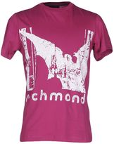 Richmond X T-shirts