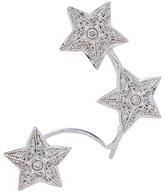 Elise Dray Whispers Stars Single Earring