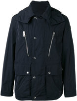 Moncler hooded parka jacket - men - Polyester - 4