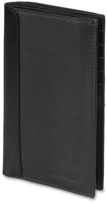 Moleskine Classic Leather Passport Wallet