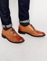 Ben Sherman Brogue Shoes