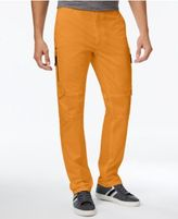 Sean John Men's Flight Cargo Pants