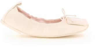 Roger Vivier Viv Pochette 05 Ballet Flats
