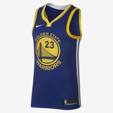 Nike NBA Swingman Jersey Draymond Green Warriors Icon Edition
