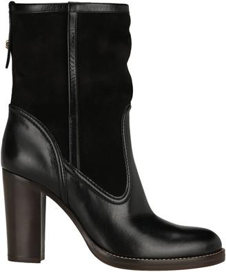 Chloé High Heeled Ankle Boots