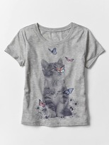 Gap Graphic PJ tee