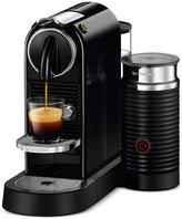 Nespresso D122 Citiz & Milk Limousine Black
