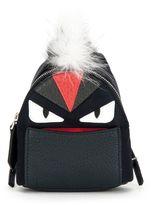 Fendi Monster Charm Backpack