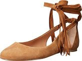 Sigerson Morrison Women's Elami Ballet Flat