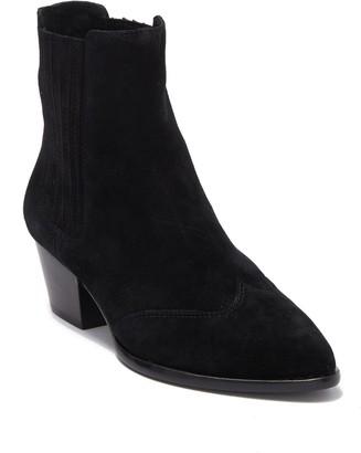Ash Hook Suede Chelsea Boot