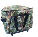 Versace Patterned Suitcase