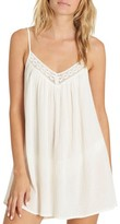 Billabong Women's Beach Bound Minidress