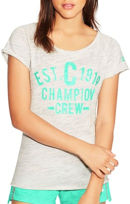 Champion Women's Collegiate Tee (Limited Edition)